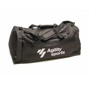 Agility Sports sporttas zwart