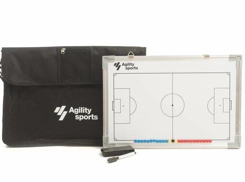 Agility Sports tas voor coachbord 30 x 45 cm