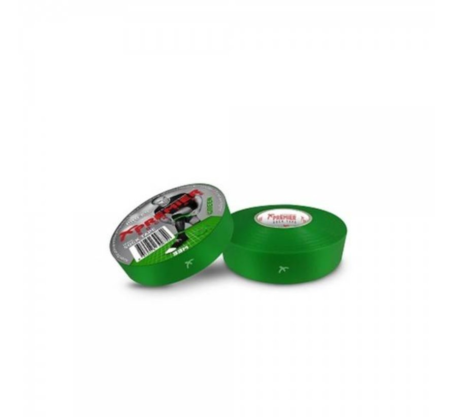 Voetbalsokken tape 19mm