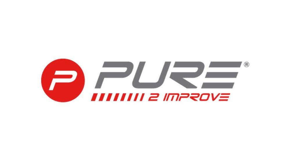 Pure2Improve fitnessmaterialen bij FDSports