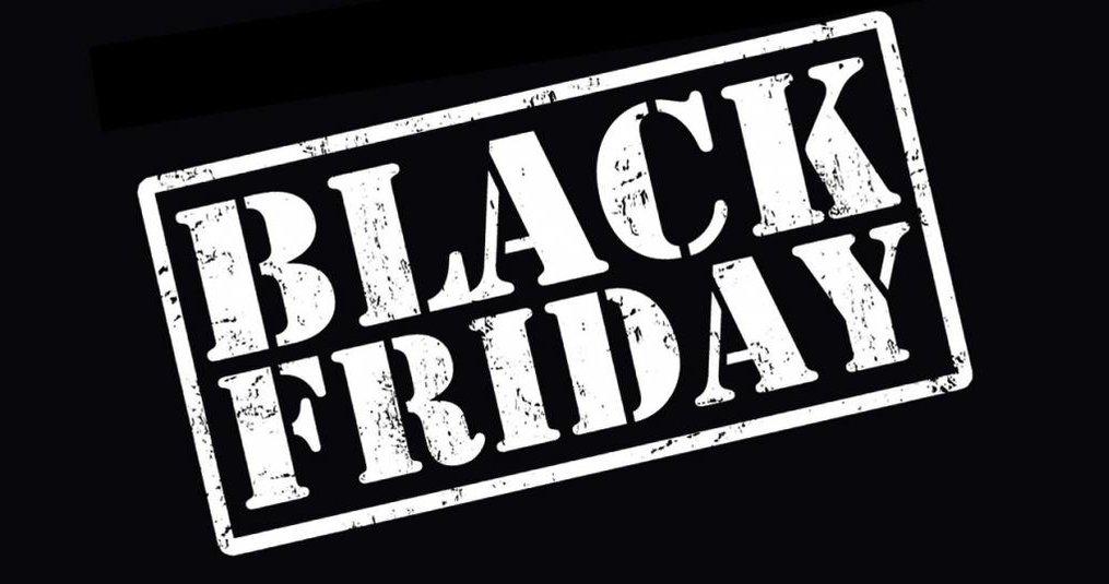Black Friday en Cyber Monday bij FDSports: Hoge kortingen op sportproducten!