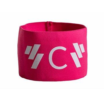 Agility Sports Aanvoerdersband captain 'C' roze