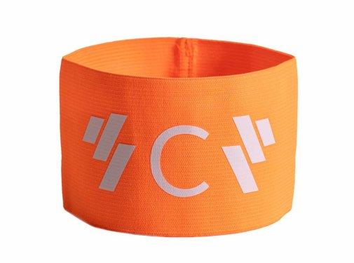 Agility Sports Aanvoerdersband captain 'C' oranje