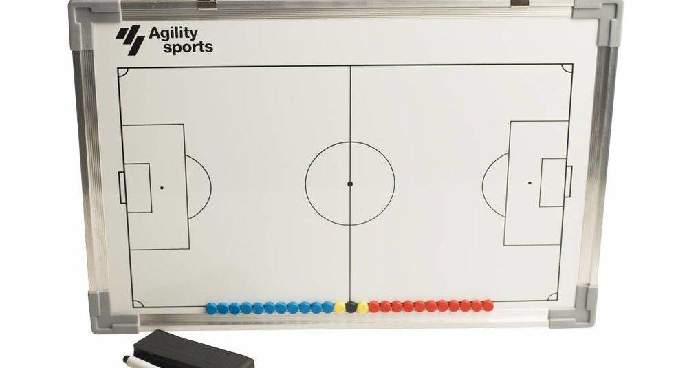 Hoe gebruik je effectief een coachbord?
