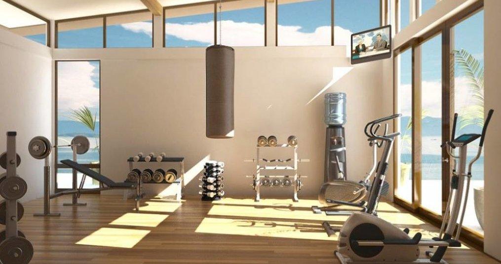 5 belangrijkste fitnessmaterialen voor thuis
