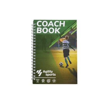 Agility Sports Coachboek