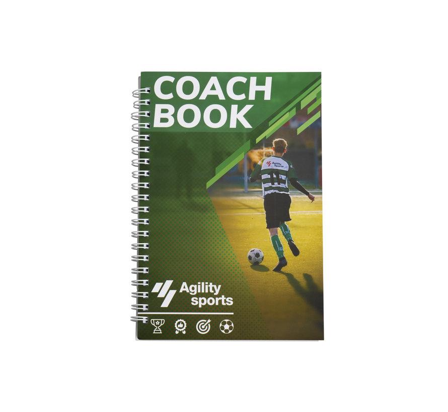 Coachboek