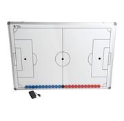 Agility Sports coachbord voetbal 60 X 90 cm