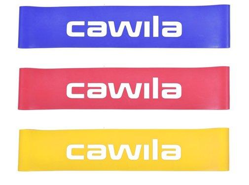Cawila Elastische weerstandsband 3 stuks