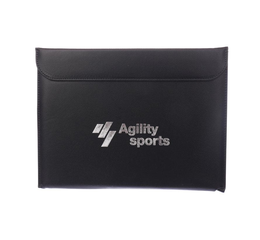Agility Sports Tactiekmap Hockey