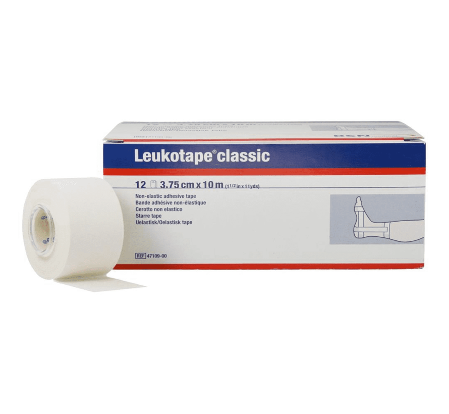 Leukotape Classic 3,75 cm 12 Rollen