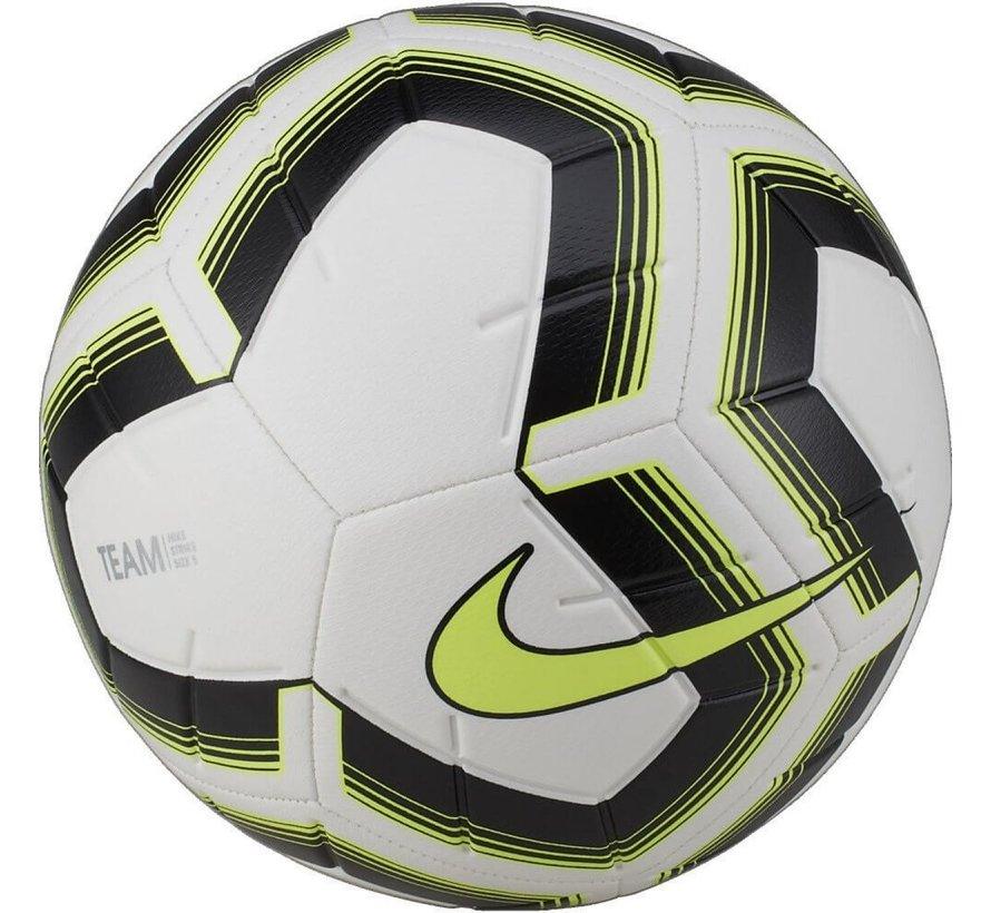 Nike Strike Team Voetbal Wit Zwart Volt
