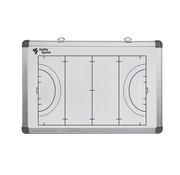 Coachbord Hockey  30x45 cm