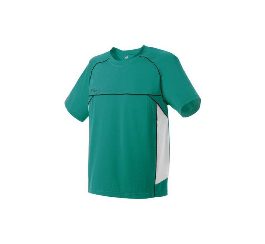 Kick Off T-Shirt groen