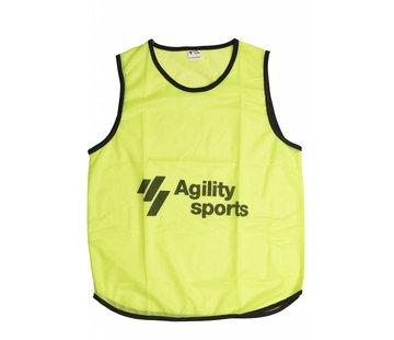 Agility Sports hesje geel