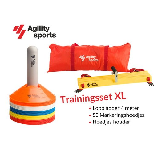 Agility Sports Trainingsset XL