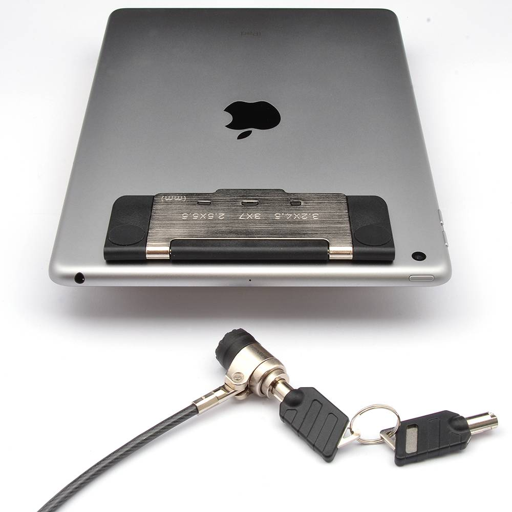 SecuPlus Anti-theft lock for iPad, tablet and laptop