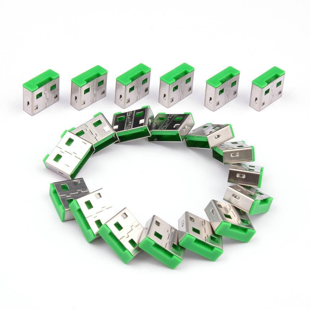 USB poort beveiliging