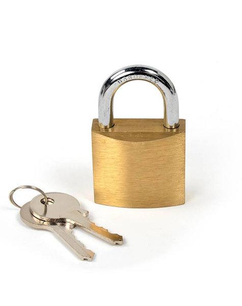 Lock III