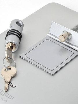 Lockit iPad DeLuxe