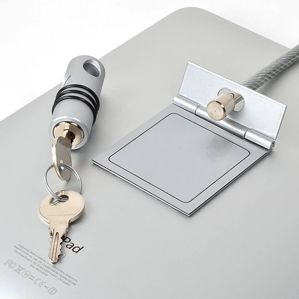 Lockit iPad DeLuxe stopt diefstal van tablets