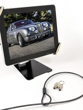 Tablet Security  Stand