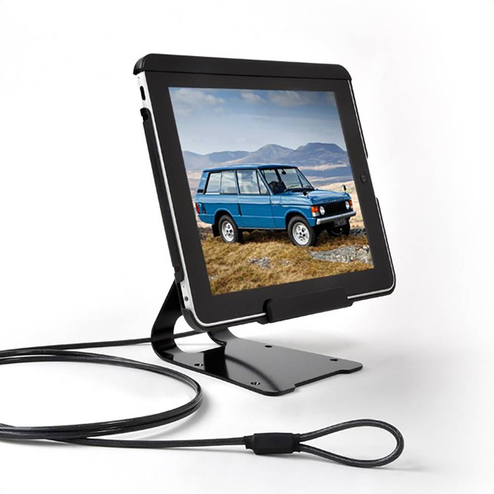 SecuMate iPad Security Stand