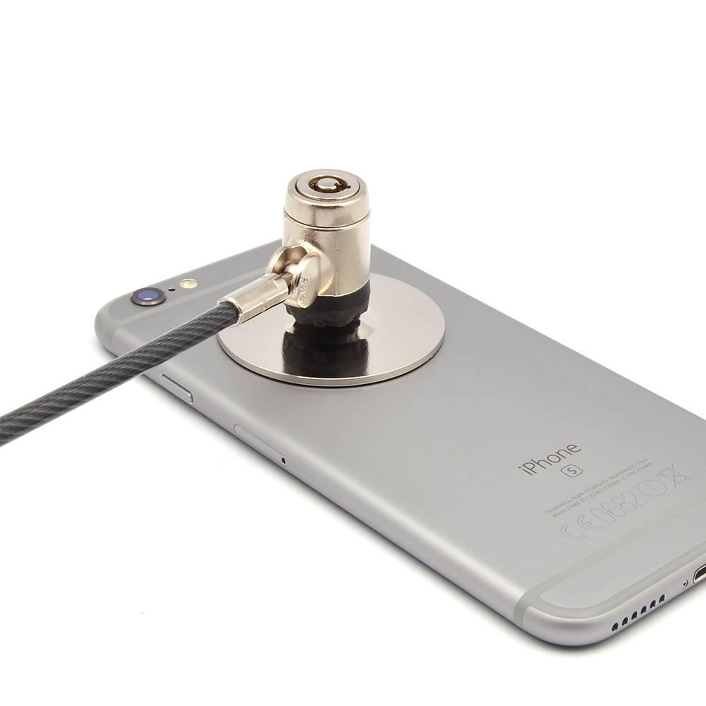 SecuPlus Anti-diefstalslot voor iPad en tablet