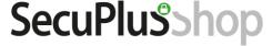 SecuPlus Diebstahl Sicherung für Tablet, Notebook und Desktop Computer