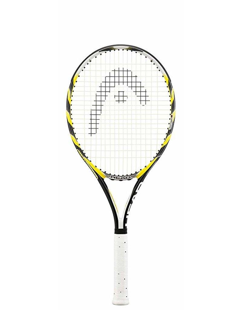 Head Head Microgel Extreme Team 690 Tennisracket