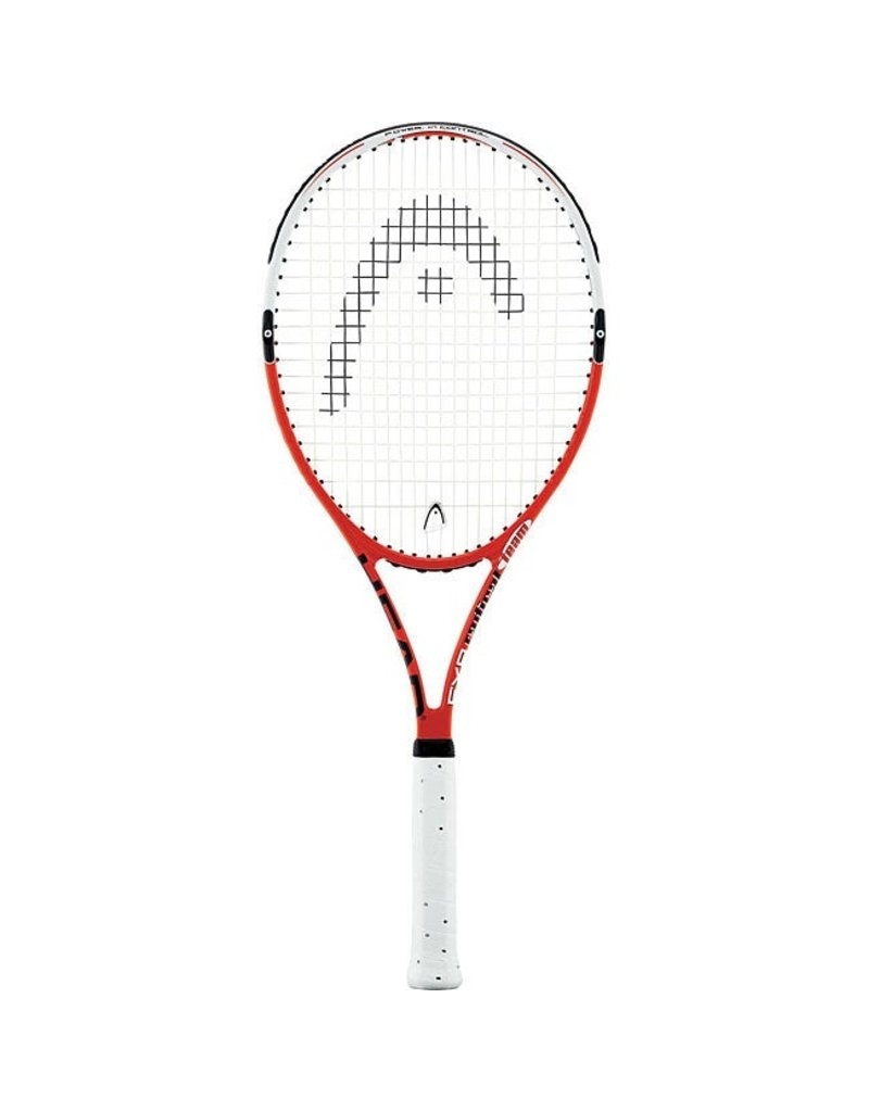 Head Head Flexpoint Radical Team 660 Tennisracket