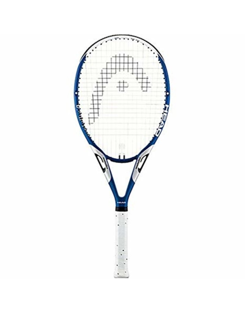 Head Head Metallix 4 690 Tennisracket