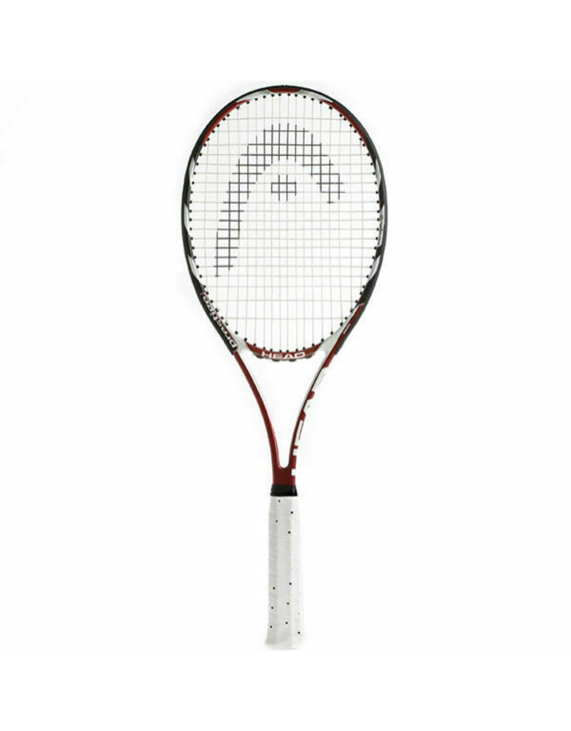 Head Head Microgel Prestige Mp Tennisracket