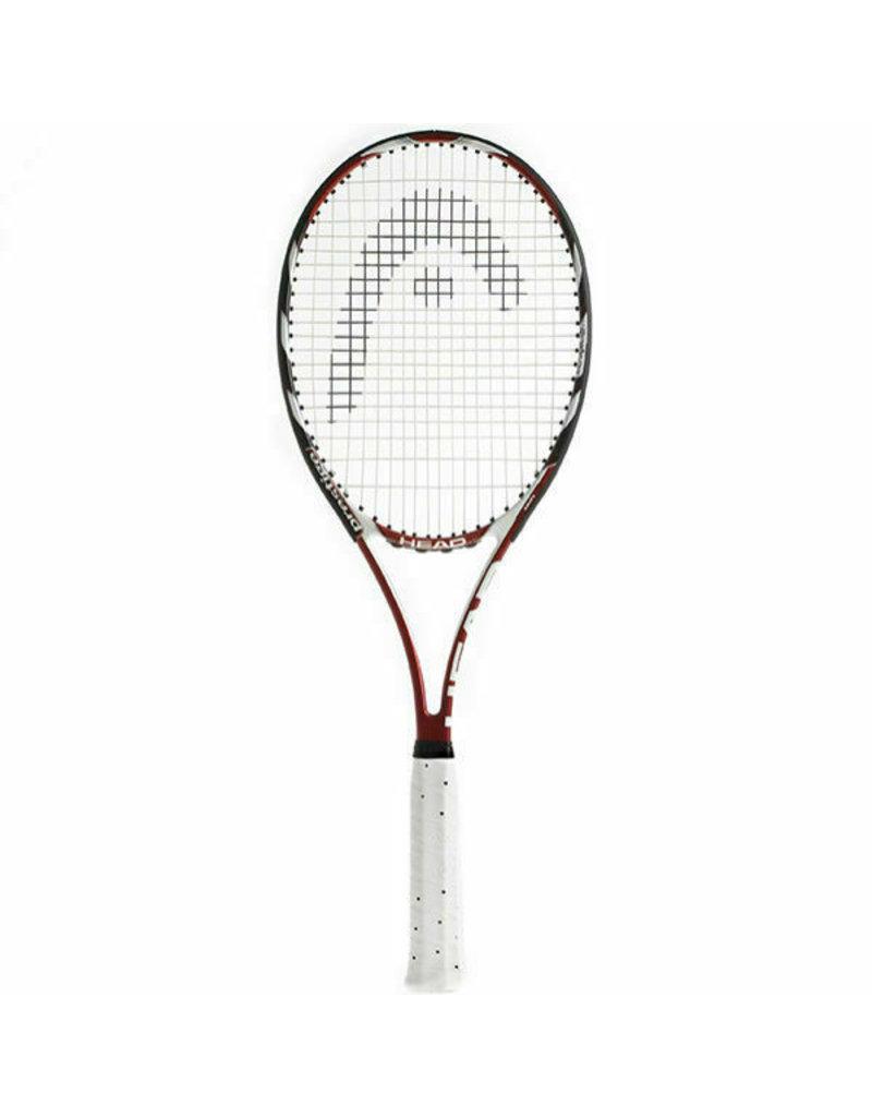 Head Head Microgel Prestige Mp Tennisracket