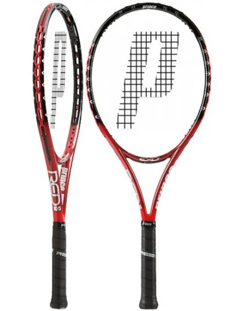 Prince Prince Ex 3 Red 105 Tennisracket