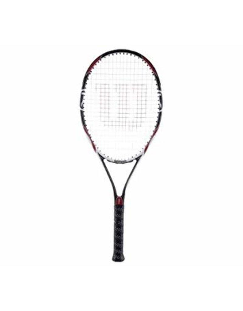 Wilson Wilson K Six.Two Crimson 100 Tennisracket