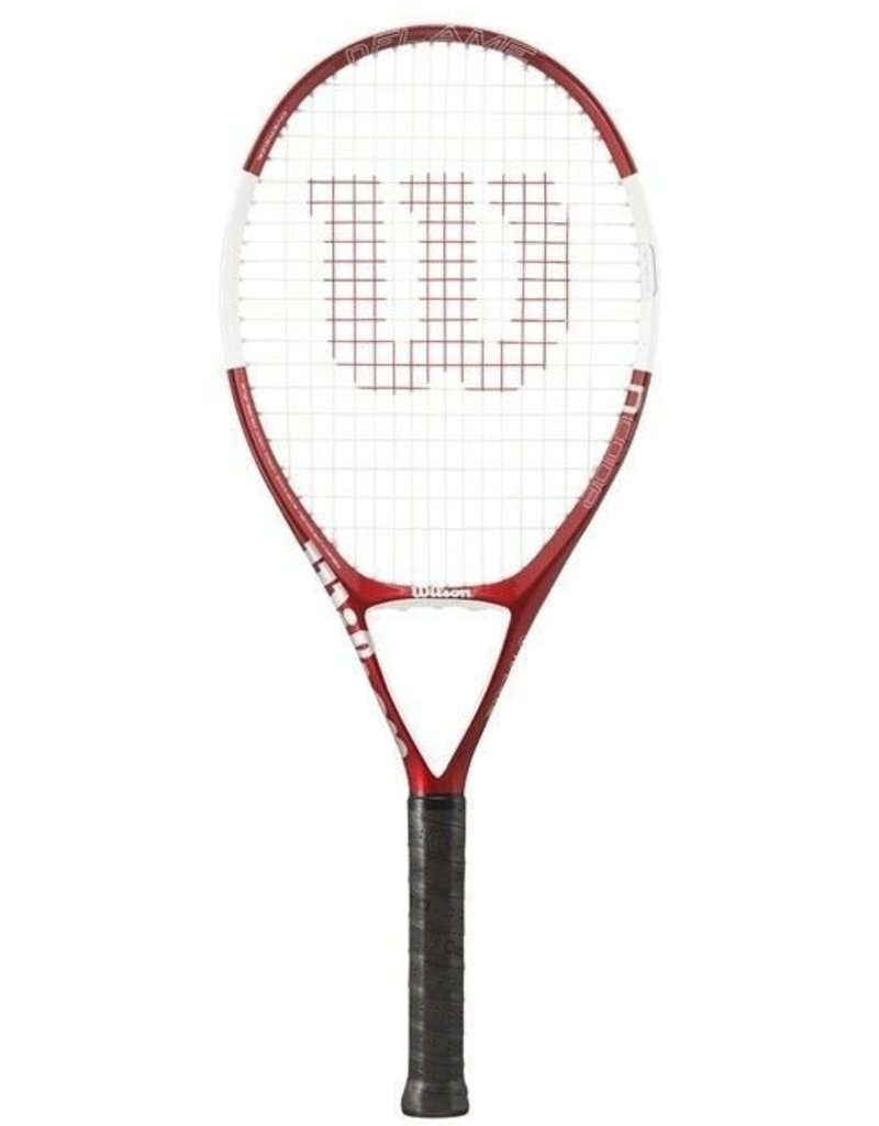 Wilson Wilson Nflame 110 Tennisracket