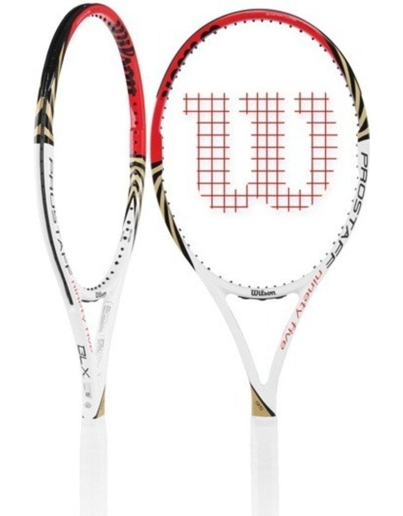 Wilson Wilson Pro Staf 6.1 95 BLX 2 Frame Tennisracket