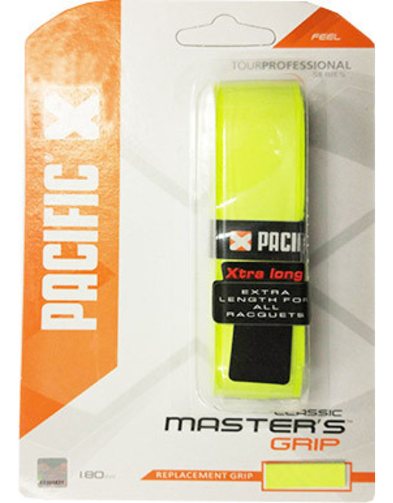 Pacific Pacific Classic Master's Grip Basisgrip