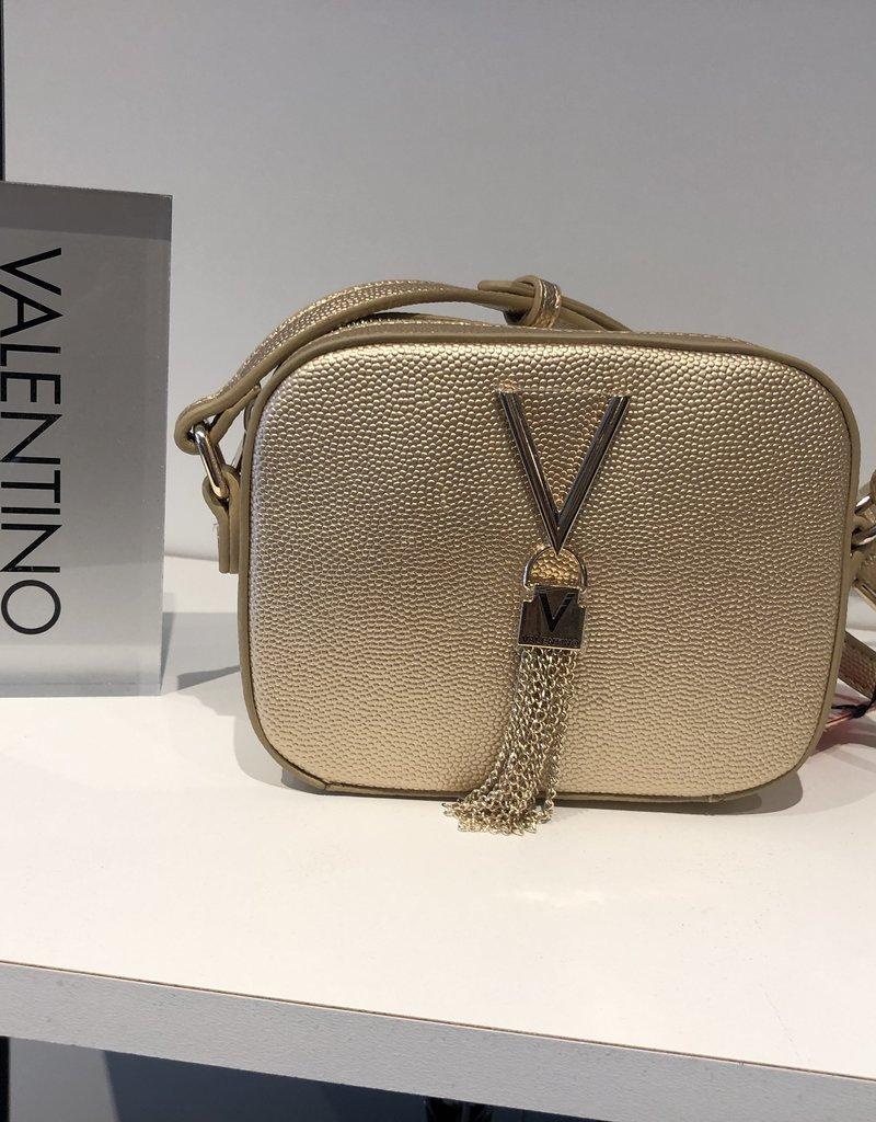 Valentino Valentino Divina small goud