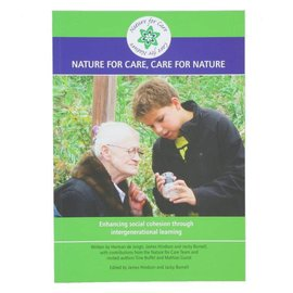 IVN Nature for care