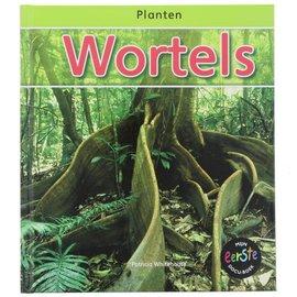 Ars Scribendi Mijn eerste docu-boek - Planten - Wortels (Uitlopend)