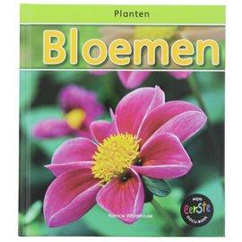 Mijn eerste docu-boek - Planten - Bloemen