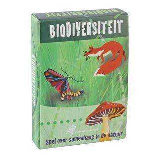 Biodiversiteit kaartspel