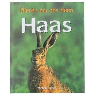 Ars Scribendi Dieren om ons heen - Haas