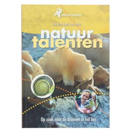 Natuurtalentenboek