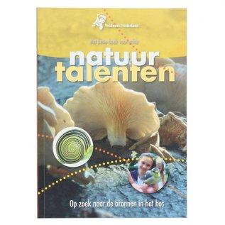IVN Natuurtalentenboek