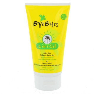 Bye Bites Aftersungel 2 in 1 150 ml