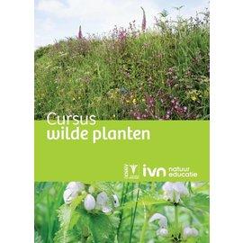 IVN IVN cursusboek wilde planten