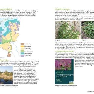 IVN IVN Cursusboek - wilde planten